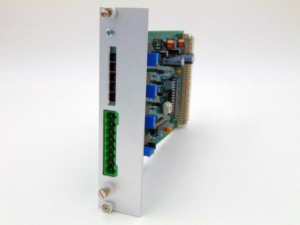 ANI-TMP02 Temperaturkarte